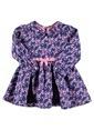 Zeynep Tekstil Elbise Renkli